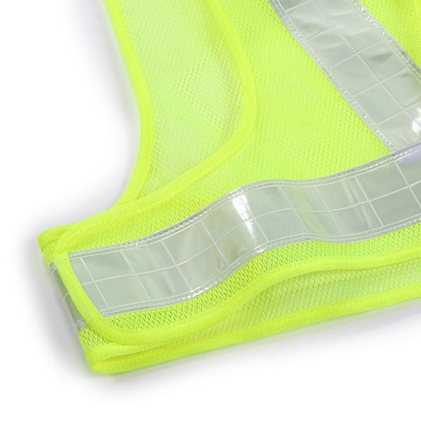 网布反光衣